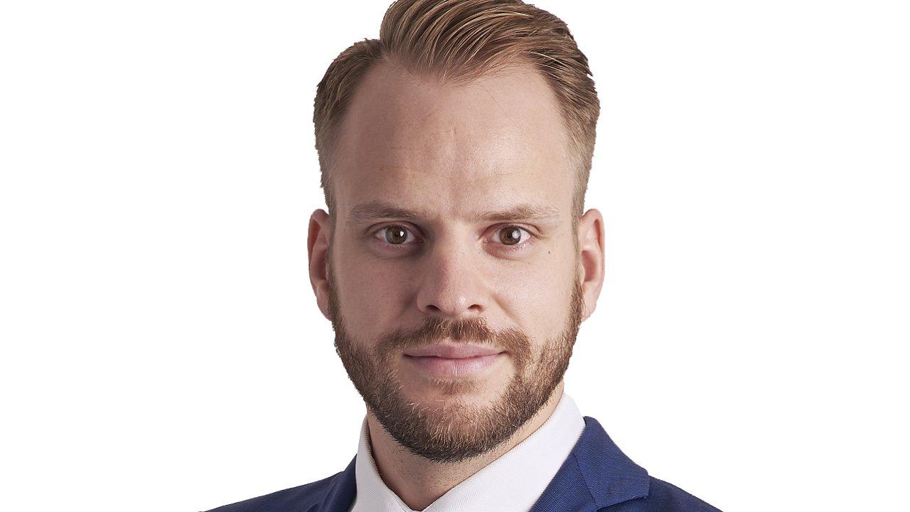 Michael Koliha, advokátní kancelář ARROWS