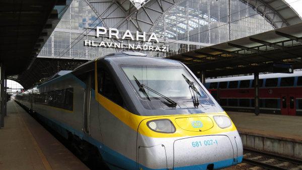 Přeprava na železnici v Česku trhá rekordy. Tratě se začnou více otevírat soukromníkům