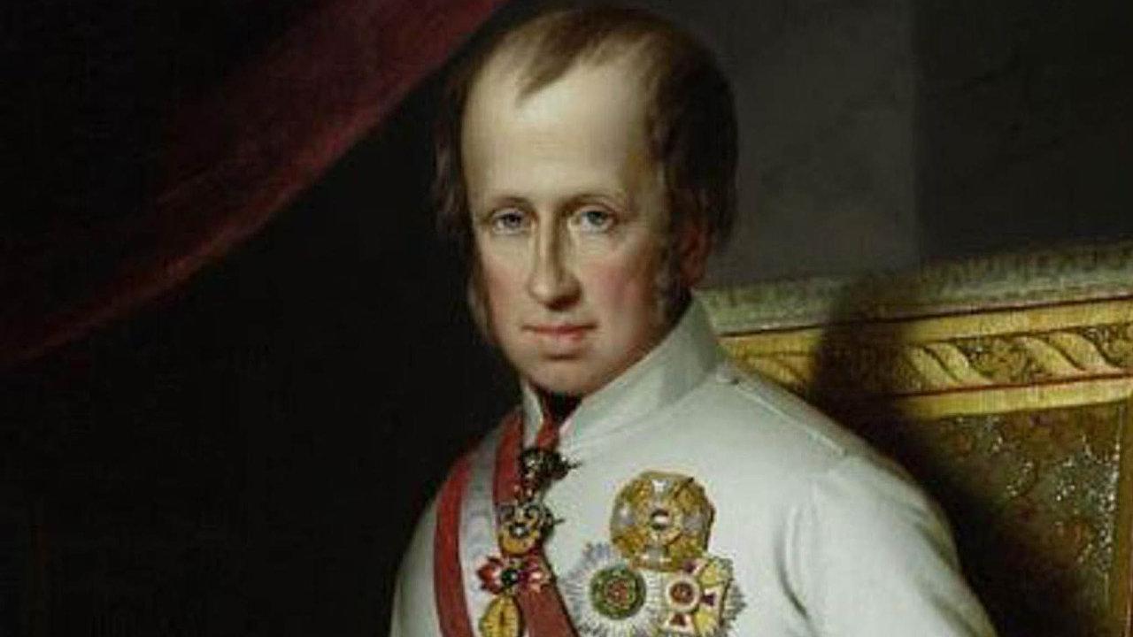 Ferdinand I. Dobrotivý byl hodně svérázný mocnář, nicméně zajeho panování byla vídeňská politika stabilní apředvídatelná.