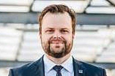 Miloš Mrázek, FVL manažer pro Českou republiku společnosti GEFCO