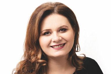 Janka Brezaniová, senior associate v advokátní kanceláři Taylor Wessing Praha
