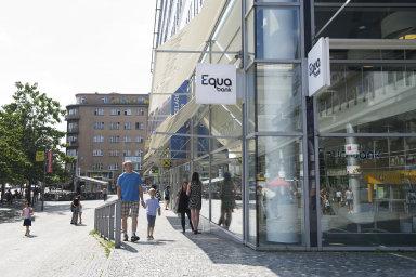 Nejvyšším tempem rostly Equa bank spotřebitelské půjčky, jejich objem vzrostl za uplynulý rok o čtvrtinu. - Ilustrační foto.