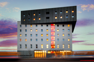 CPI Comfort Hotel v Olomouci - Ilustrační foto.