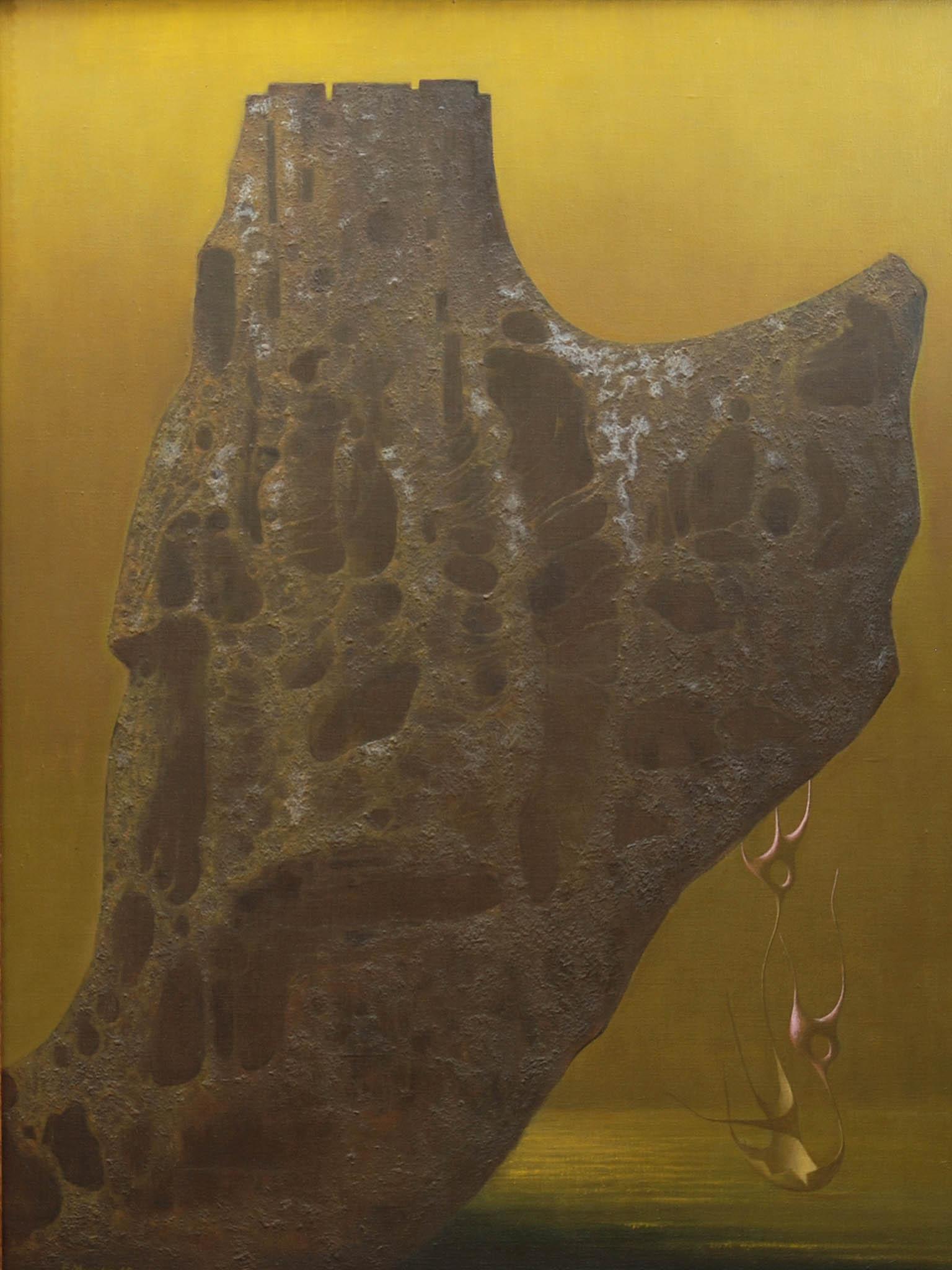 František Muzika: Citadela IX (Útes IV), 1962–1968