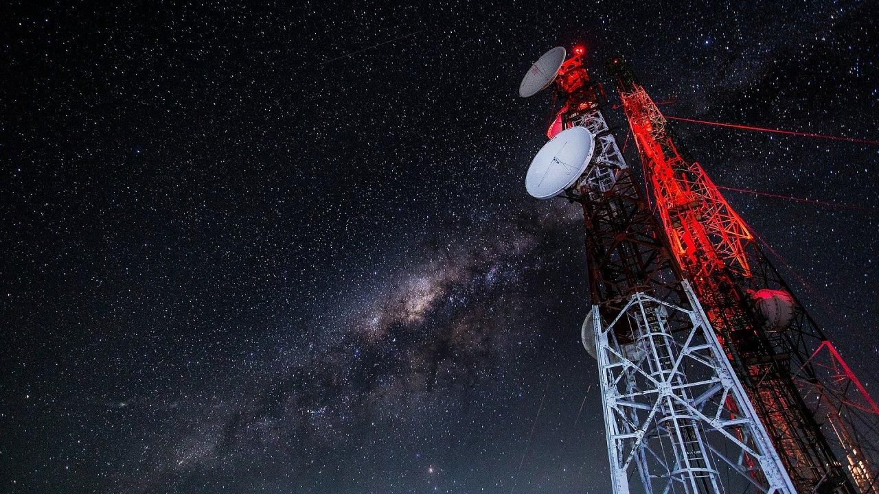 Mobilní operátoři se s příchodem 5G připravují na posílení zabezpečení, ilustrační foto