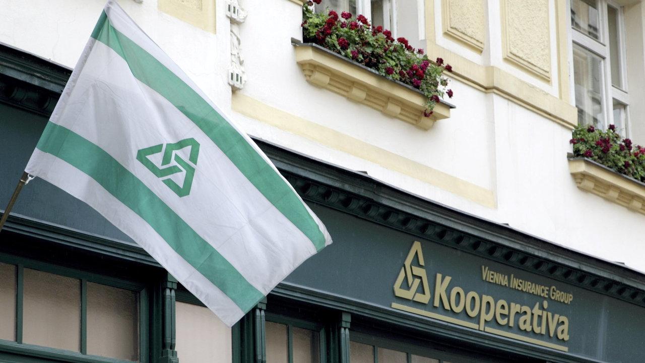 Záměr vlády může snížit bezpečnost pojišťoven, myslí si šéf Kooperativy Martin Diviš.