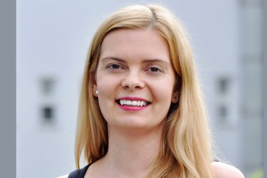 Barbora Kreisingerová, International Employee Benefit Leader ve společnosti RENOMIA