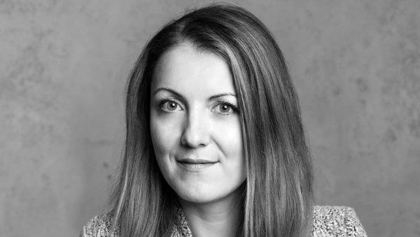 Marta Pražáková, investiční ředitelka skupiny CIMEX
