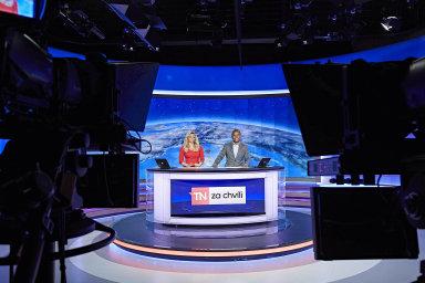 Miliony diváků. Nova je v Česku nejsledovanější televizí, má více než třetinový podíl na trhu.