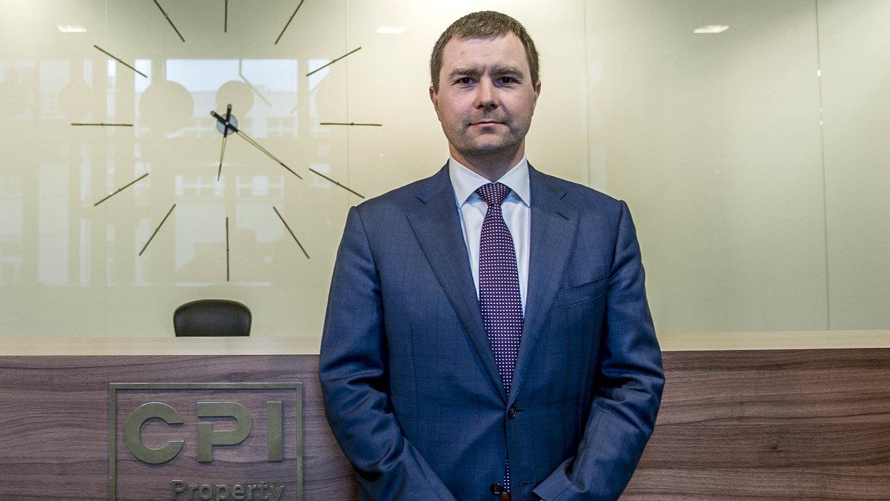 Generální ředitel skupiny CPI Martin Němeček říká, že nové obligace využije firma k prodloužení splatnosti již existujícího dluhu.
