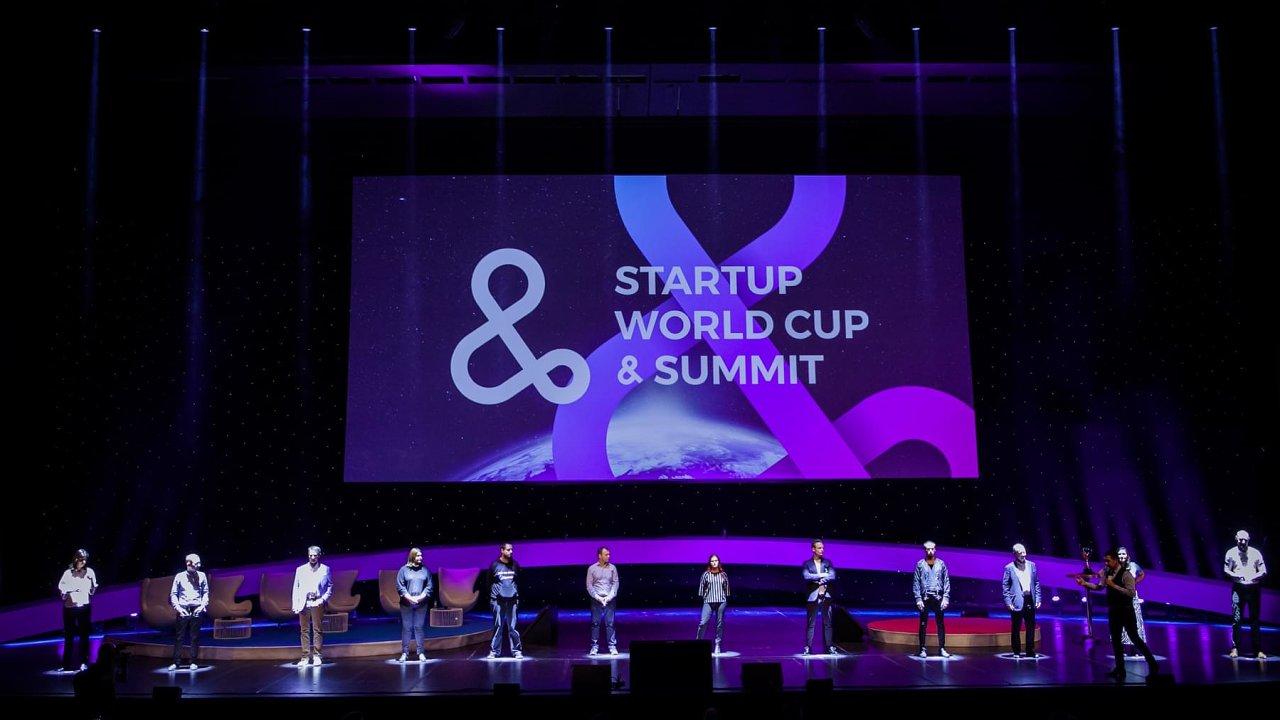Zlatým hřebem programu má být kontinentální finále soutěže Startup World Cup, ve kterém se 12 finalistů z předchozích regionálních kol utká o titul startupového