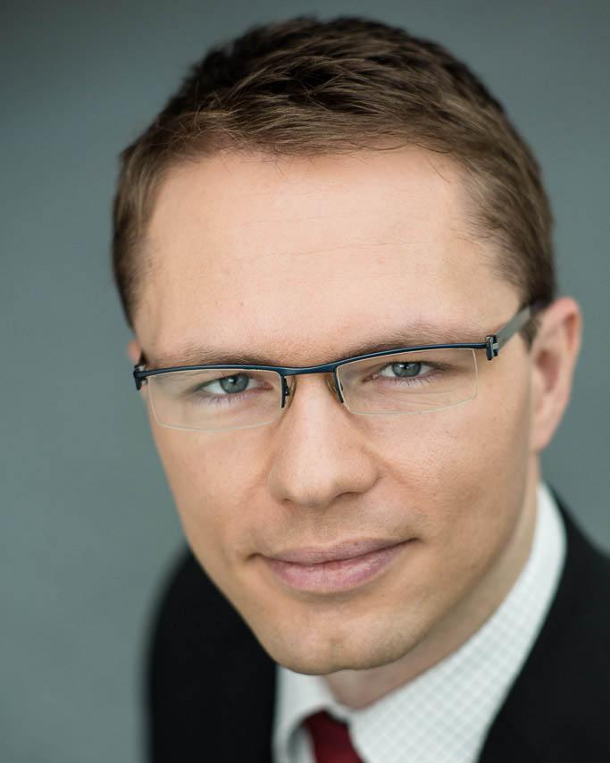 Ing. Jaroslav Vybíral, hlavní investiční stratég ČSOB Asset Management