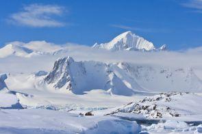 Poprv� bude v �esku vystavena velk� sb�rka fosili� z Antarktidy. P�edstav� i zachovalou kostru mo�sk�ho je�t�ra
