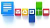 Google aplikace pro firmy