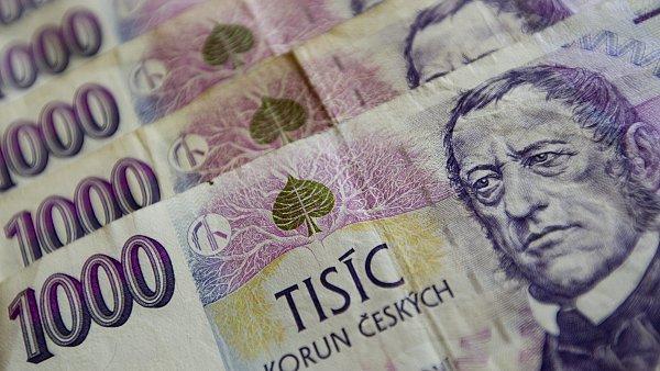Z byznysmenů střední a východní Evropy udělal největší loňský nákup firmy český investor Radovan Vítek. Ilustrační foto.
