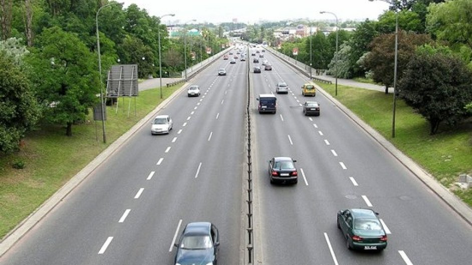 Ilustrační obrázek: Pokles poptávky po nových automobilech v Evropě má vyvážit zájem v rozvíjejících se zemích