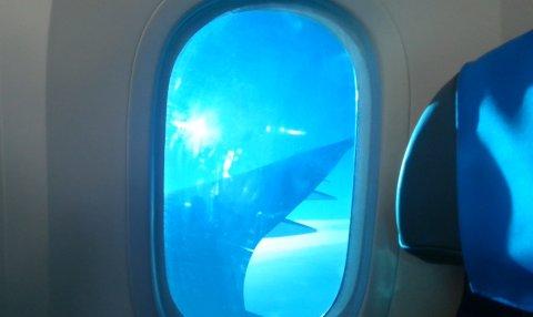 Polské aerolinky LOT představují na letech do evropských měst první Boeing 787 Dreamliner v Evropě.