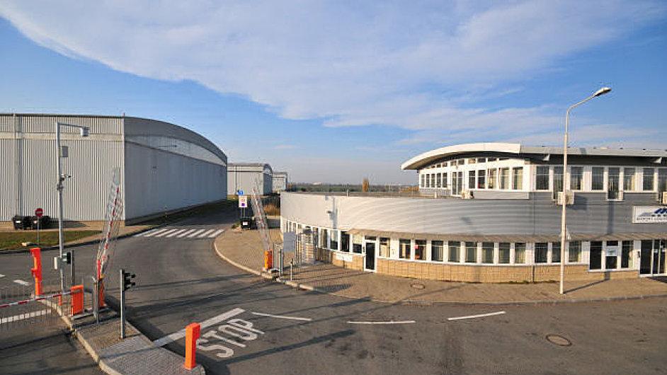 Amazon otevře letos své logistické centrum pro vrácené zboží z německého trhu v Airport Logistic Parku firmy Panattoni