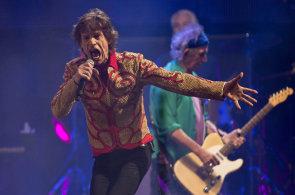 Mick Jagger prožil svůj Rock and Roll Circus. I v sedmdesáti je stále v neuvěřitelné formě