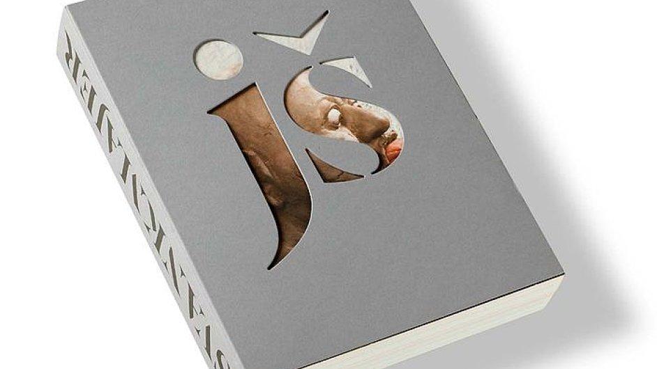 V Švankmajerově monografii je 415 reprodukcí.
