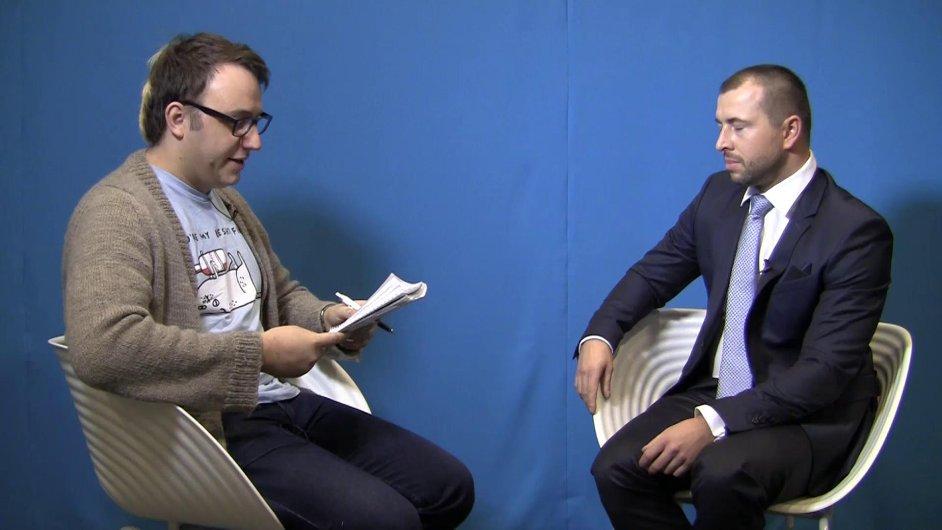Na otázky redaktora Hospodářských novin odpovídal indsolvenční správce MSD Ivo Hala.