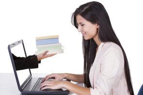 e-shop a internetovy obchod