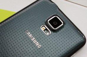 Galaxy S5 v redakci: Proti GS4 nabízí Samsung citelný skok dopředu a mnohem hezčí prostředí