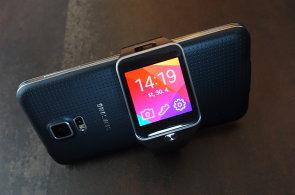 Samsung Gear 2 a Gear 2 Neo: Chytré hodinky designově dospěly a jsou užitečnější, než se zdá