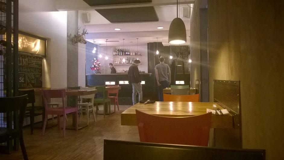 Restaurace Dole