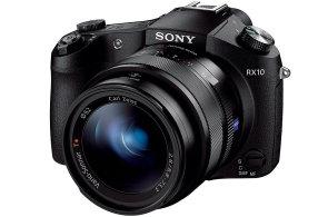 Test: Být bystrozraký je snadné, stačí povedený fotoaparát Sony Cyber-Shot RX10