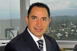 Jorge Montano, viceprezident společnosti CHEP v Evropě