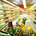 Větší spolupráce mezi řetězci, dodavateli a logistickými firmami by měla vést k menšímu plýtvání potravinami.