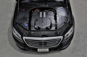 Žebříček nejúspornějších aut zahrnuje obří mercedes, velký vůz do terénu i octavii