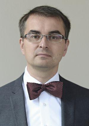 Jiří Tomola, partner právní kanceláře Dentons