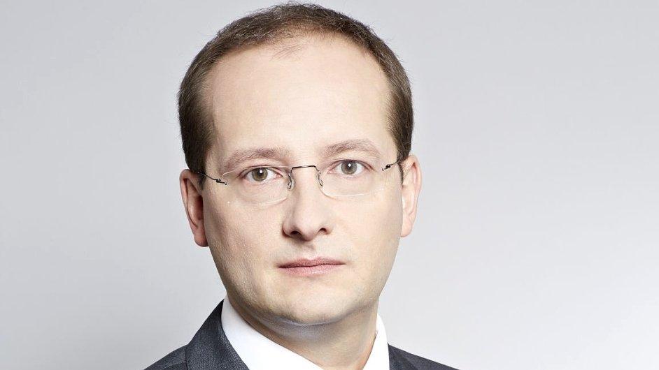 Petr Koblovský, advokátní kancelář Kocián Šolc Balaštík