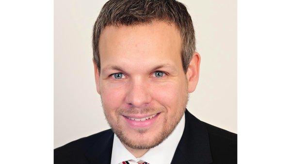 Jens Wulf, ředitel oddělení Communications and Government Affairs společnosti Siemens - Wulf_Jens_017