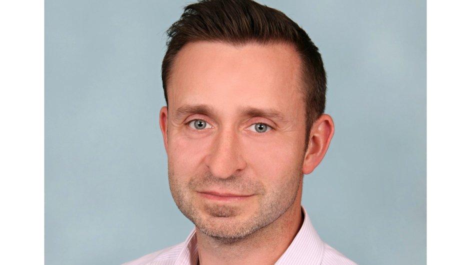 Zdeněk Fíla, regionální obchodní ředitel Raiffeisen – Leasing pro Severní Čechy