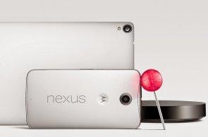 Google leze do zelí Sony a Microsoftu, Lollipop nepotěší zloděje