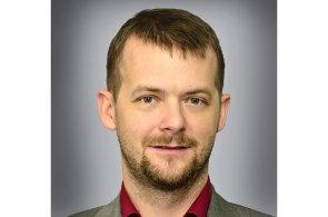 Lubor Vokrouhlický, marketingový ředitel společnosti Ness Czech