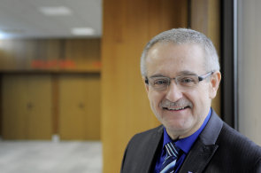 Nový předseda KOVO Jaroslav Souček