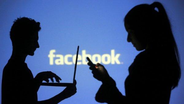 Facebook zakázal soukromým osobám prodej zbraní na své síti - Ilustrační foto.