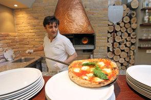 Za recept na nejslavnější pizzu na světě může nuda
