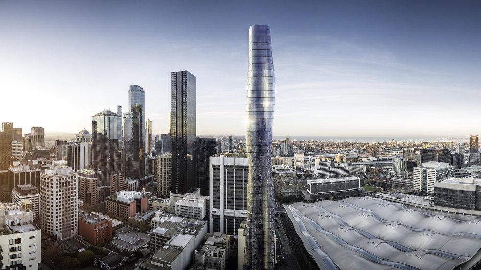 Premier Tower v Melbourne.