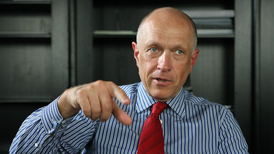 Jinou cestu z krize než reformy Řecko nemá, říká Pavel Kysilka.