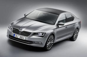 Nejlevnějším manažerským autem s pohonem všech kol je nová Škoda Superb