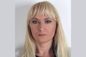 Anna Glasová, ředitelka útvaru Účetnictví a Kontroling České spořitelny