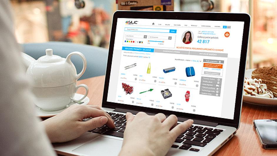 e-shop Silic Média