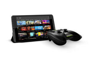 Test: Tablet Nvidia Shield K1 v�lcuje konkurenci cenou a funkcemi