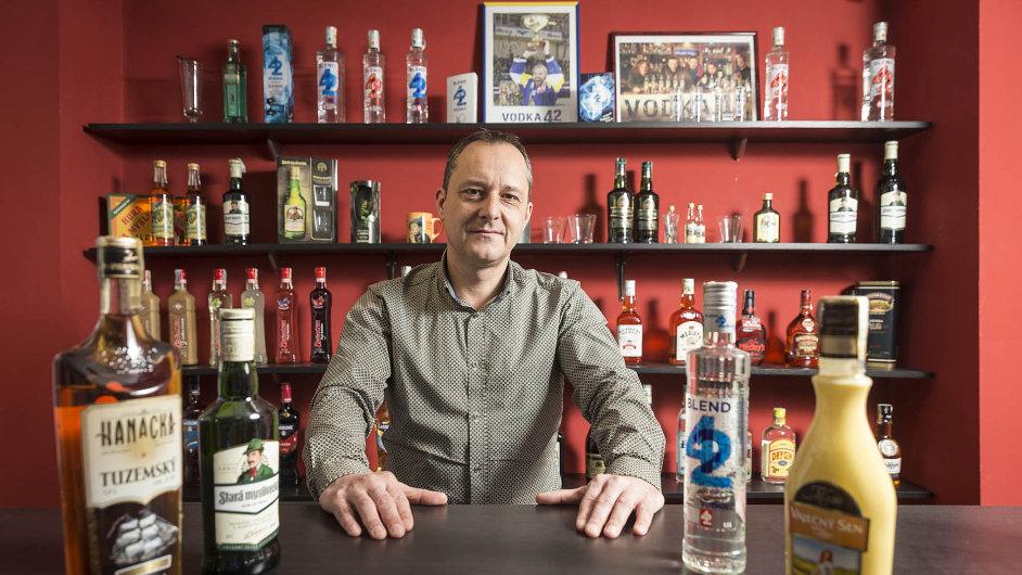 Granette & Starorežná vznikla sloučením části někdejší nápojářské skupiny Drinks Union a prostějovské palírny Starorežná.