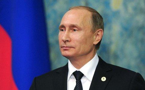 Koment�� za minutu: Putin absurditou d�l zakaluje syrsk� konflikt